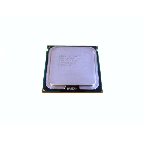 Intel Xeon SLAG9 3.0GHz 4MB 1333MHz FSB Dual-Core 5160 CPU