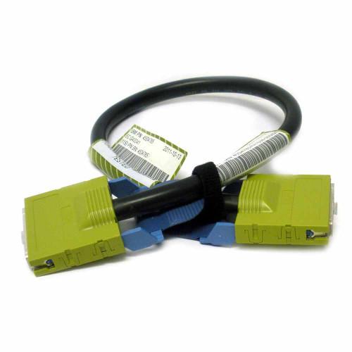 IBM 45D4785 12x DDR IB Cable 0.6m