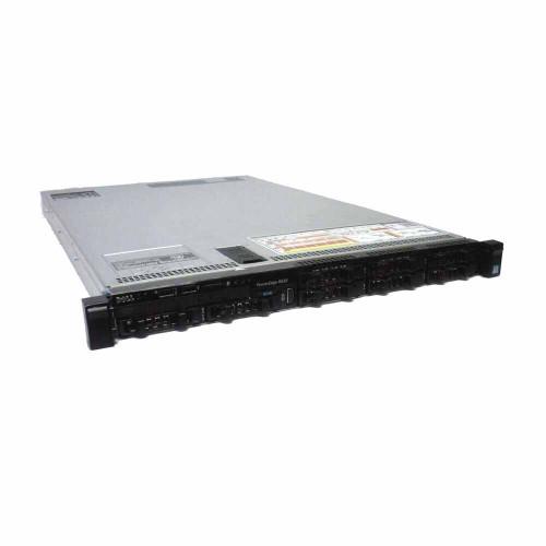 Dell PowerEdge R630 8x2.5in Server Configuration