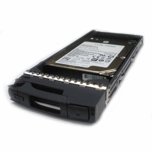 NetApp 108-00432 Hard Drive 1.2TB 10K SAS 2.5in