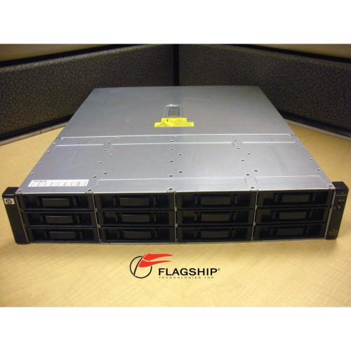 HP AG638B M6412 FC EVA Drive Enclosure