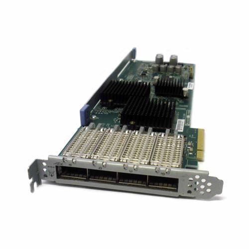 NetApp 110-00216 Adapter SAS-Con 4-Port QSFP SAS 6G