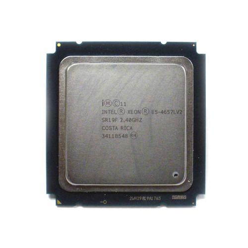 Intel SR19F Processor 12-Core Xeon E5-4657L v2 2.4Ghz