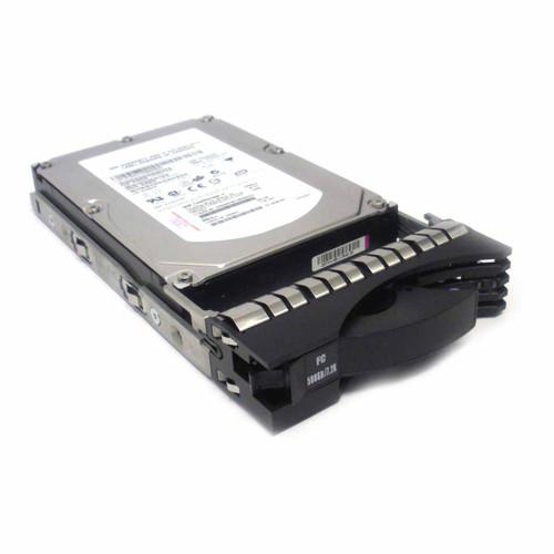 IBM 22R6341 Hard Drive 500GB 7.2K FC 3.5in