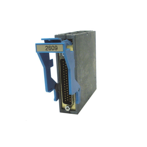IBM 2609 1-LINE EIA 232 V.24 COMM Adapter