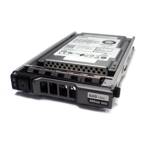 Dell 3PR5C Solid State Drive 480GB SAS 2.5in