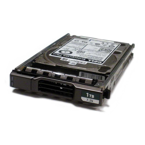 Dell G8FVT Compellent Solid State Drive 1TB SAS 2.5in