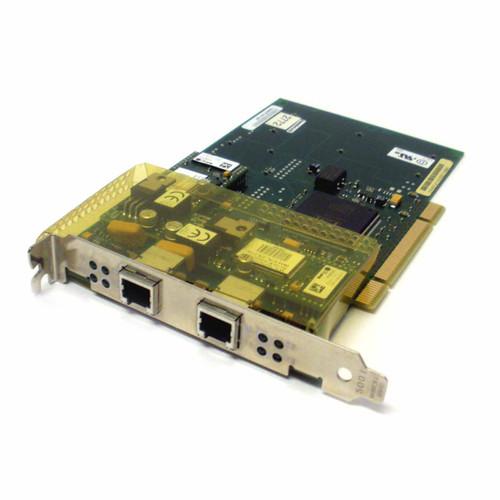 IBM 04N4539 PCI Dual WAN Modem Adapter IOA