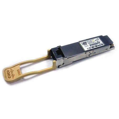 Cisco QSFP-100G-SR4-S Trasnceiver Module 100GB