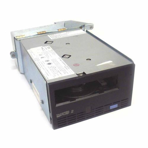 IBM 71P7320 Tape Drive 200/400GB LTO2 LVD SCSI