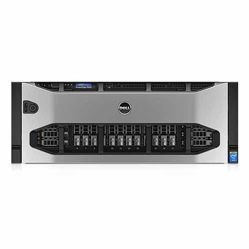 Dell PowerEdge R920 Server 24-Bay 2.5in Custom Configuration