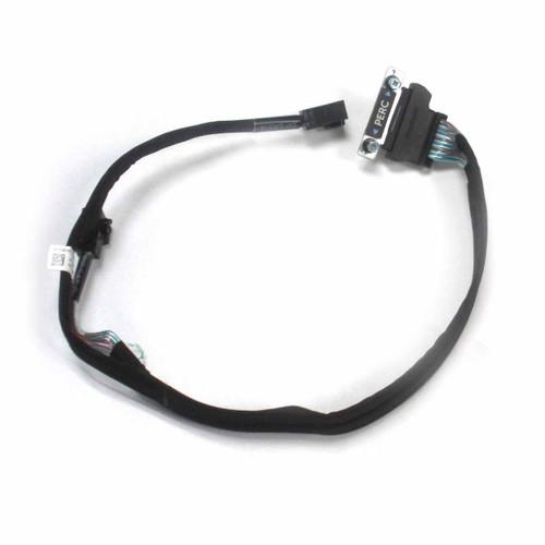 Dell K43RY 8 Bay Backplane to SAS PERC RAID Cable