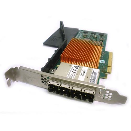 IBM 57B4 PCIe3 RAID SAS quad-port 6 Gb Adapter