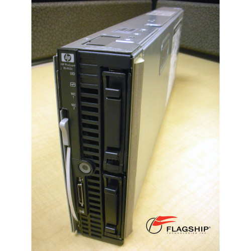 HP 407234-B21 BL465c G1 Blade Server O2216 HE DC 2.4GHz (1P), 2GB via Flagship Tech