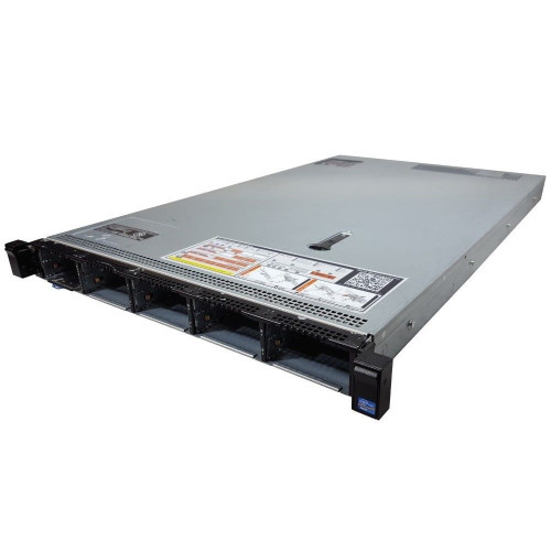 Dell 09N87 10-Bay Chassis for PowerEdge R620