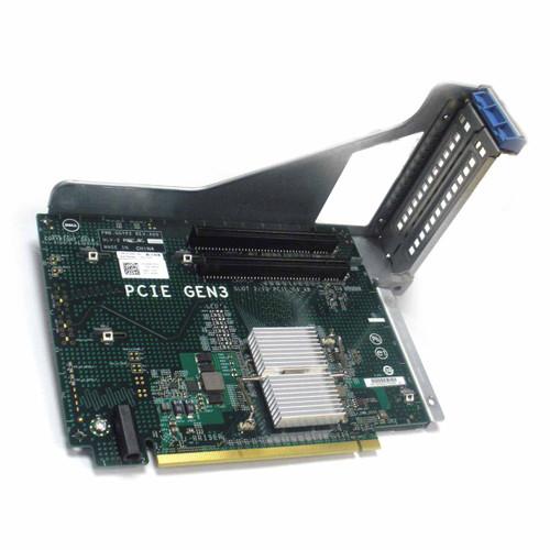 Dell 9V5PH PCIe Right Riser Expansion Board