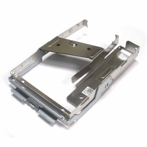 Dell TVJYN 2.5in to 3.5in HDD SSD Hard Drive Caddy
