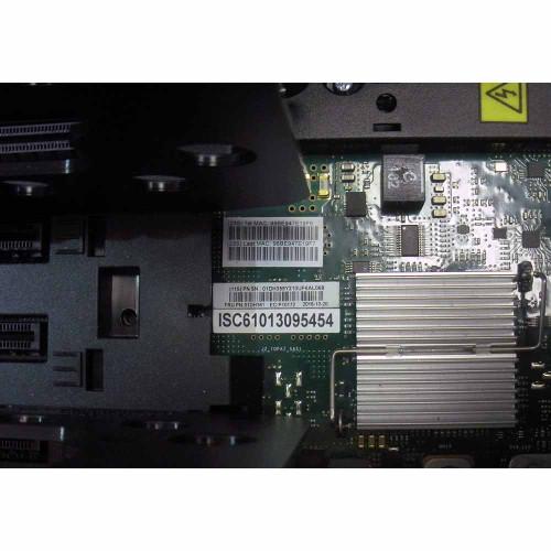 IBM 01DH361 System Boackplane 1S4U for Power8