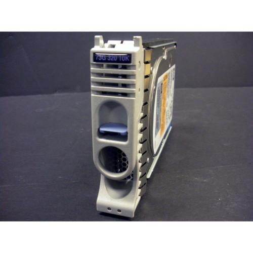 HP A7285A / A7285-60001 73GB 10K U320 SCSI Hard Drive for DS2XXX