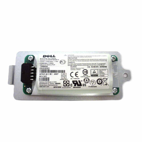 Dell 10DXV EqualLogic Smart Controller Battery Type 15/19