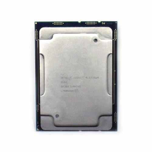 Intel SR3BB Processor 26-Core Xeon Platinum 8164 2.00GHz
