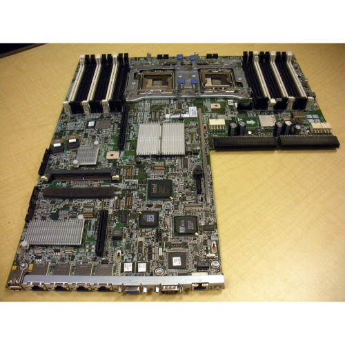 HP SYSTEMBOARD I//O FOR DL360G7