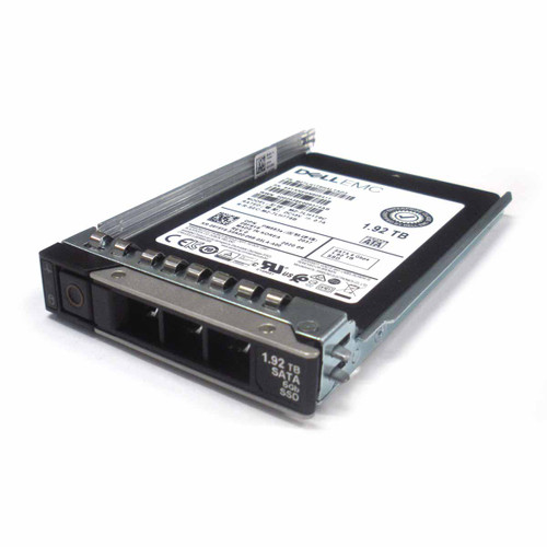 Dell 9F9Y6 Solid State Drive 1.92TB SATA 2.5in