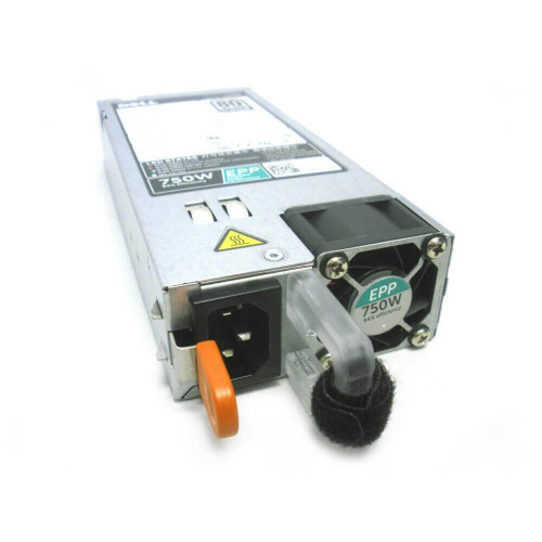 Dell PJMDN Power Supply 750w 80 Plus Platinum