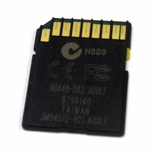 Dell JPVHW 16GB IDRAC VFlash SD Card Module