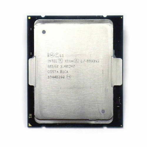 Intel SR1GZ Processor 6-Core Xeon E7-8893V2 3.4Ghz