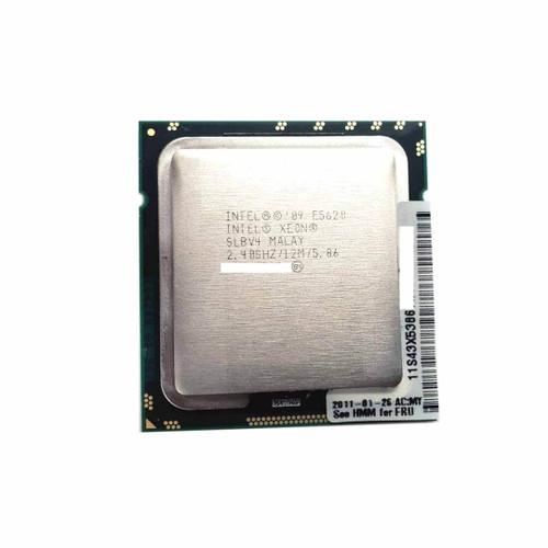 IBM 43X5386 Processor Intel Xeon E5620 4-Core 2.40GHz