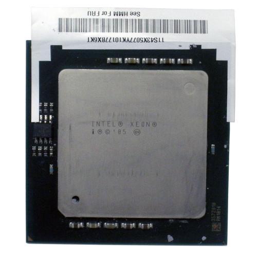 IBM 43X5077 Processor 4-Core Intel Xeon E7320 2.13Ghz