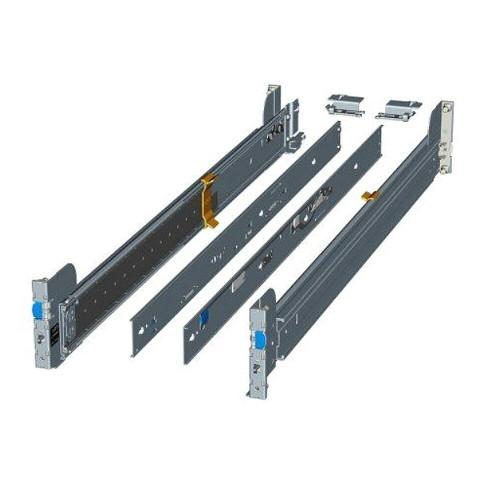 Dell K734R Sliding Ready Rail Kit for Select PowerEdge Servers