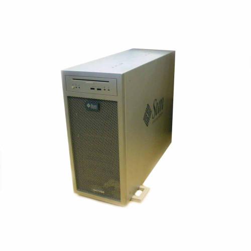 Sun Ultra45 Workstation 2x1.6Ghz 4GB XVR100 Graphics