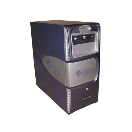 Sun Blade 2500 Silver Workstation 2x 1.6GHZ CPU, 8GB Memory, 146GB SCSI Hard Drive, XVR100 Graphics