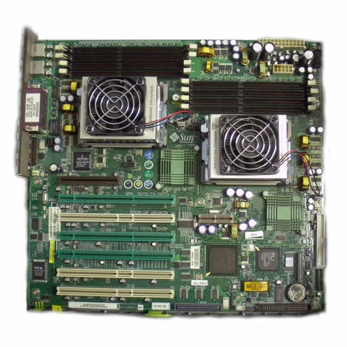 Sun 375-3193 System Board 2x 1.6 Ghz for Blade 2500