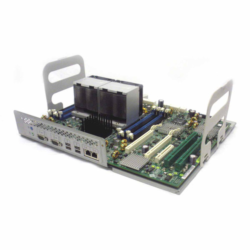 Sun 375-3553 System Board 2x 1.6 Ghz for Ultra45