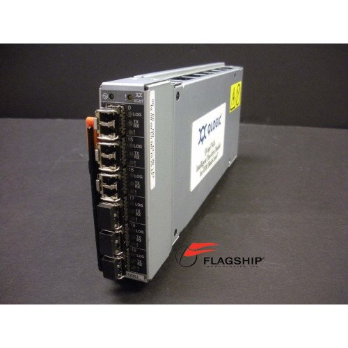 IBM 46C7011 43W6726 43W6723 IBM QLOGIC 4Gb Fibre Channel (FC) 20-Port Pass Thru Module for BladeCenter