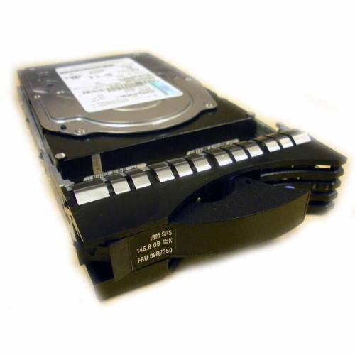 IBM 26K5842 Hard Drive 146GB 15K SAS 3.5in