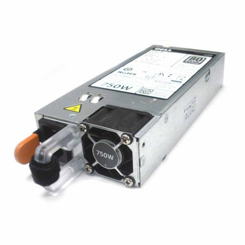 Dell CWKMX AC Power Supply 750w HVDC 240V