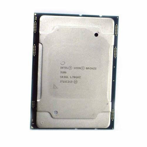 Intel SR3GL Processor 8-Core Xeon Bronze 3106 1.7Ghz