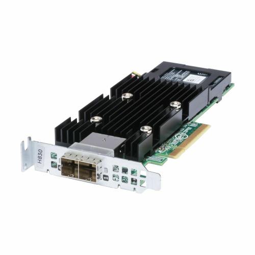 Dell WH3W8 Perc H830 SAS RAID Controller