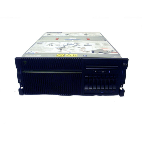 IBM Power7 8202-E4D EPCK V7R1 Unlimited OS400 Users 0X0