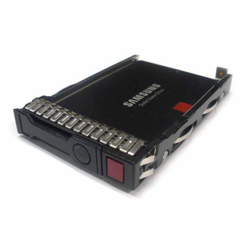 Samsung MZ-7KE2T0BW SSD 850 Pro 2TB SATA 2.5in