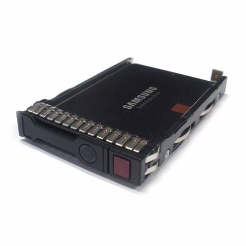 Samsung MZ-7KE1T0 SSD 850 Pro 1TB SATA 2.5in