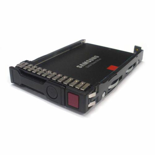 Samsung MZ-7KE256 SSD 850 PRO 256GB 2.5in V-Nand