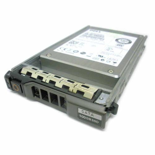 Dell 342-5932 Solid State Drive 100GB SATA 2.5in 3G