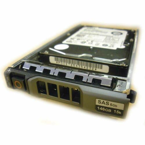Dell C91JF Hard Drive 146GB 15K SAS 2.5in
