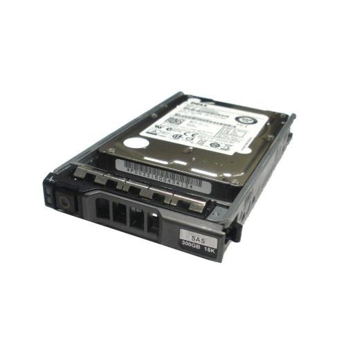 Dell 9VGK7 Hard Drive 300GB 15K SAS 2.5in
