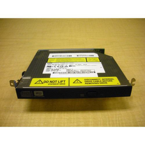 HP AB348B AB348A Slimline DVD+RW Combo Drive for rp34xx/rx26xx